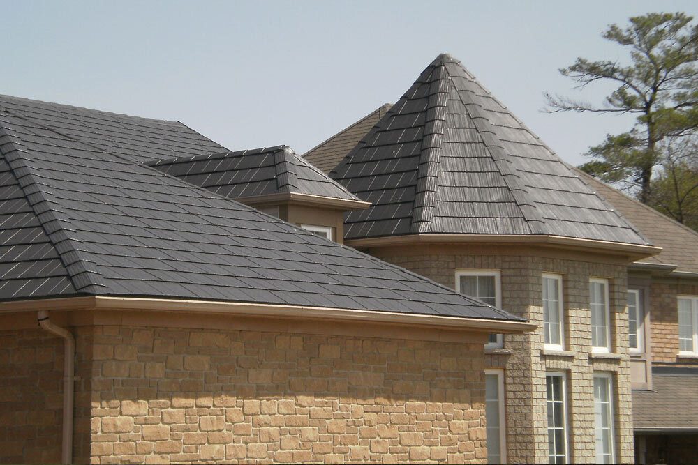 Gallery Metal Roofing Paramount Permanent Roofing