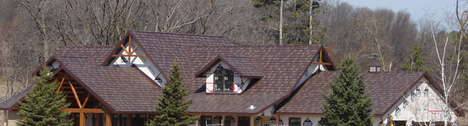 Metal Roofing Thornhill, Ontario