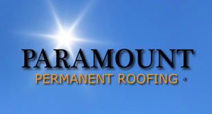 Paramount Permanent Roofing Burlington