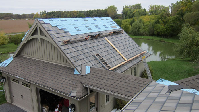 Learn About Metal Roofing Benefits Amp Advantages Of Metal