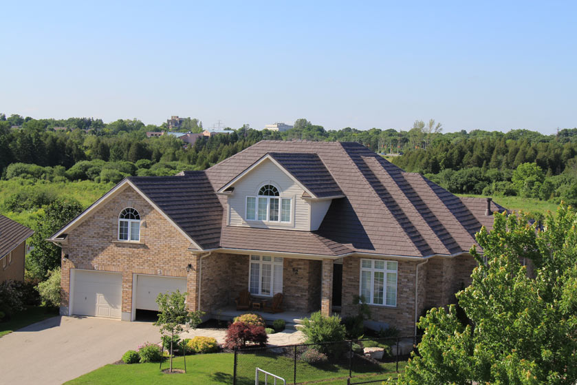 Custom Metal Roofing Choose The Colour Amp Style For Your